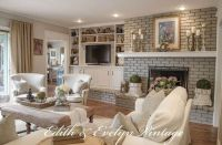 25+ best ideas about Off Center Fireplace on Pinterest ...