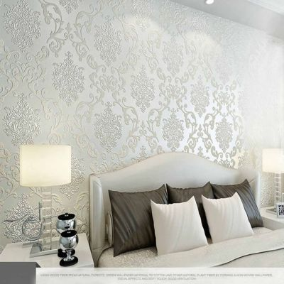 9 best images about Baroque Bedroom on Pinterest | Alibaba group, Bedroom wallpaper and From home