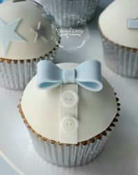 Best 25+ Christening cupcakes ideas on Pinterest | Baptism ...