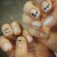 1000+ ideas about Korean Nail Art on Pinterest | Korean ...