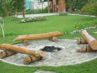 15 best images about Sunken Fire Pits on Pinterest | Heart ...