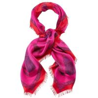 1000+ ideas about Pink Scarves on Pinterest | Cotton ...