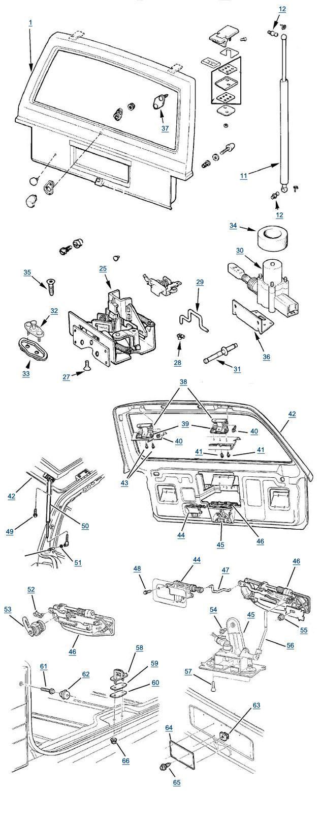 jeep cherokee 4 0 engine diagram car tuning