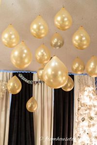 25+ best ideas about Hanging Balloons on Pinterest ...