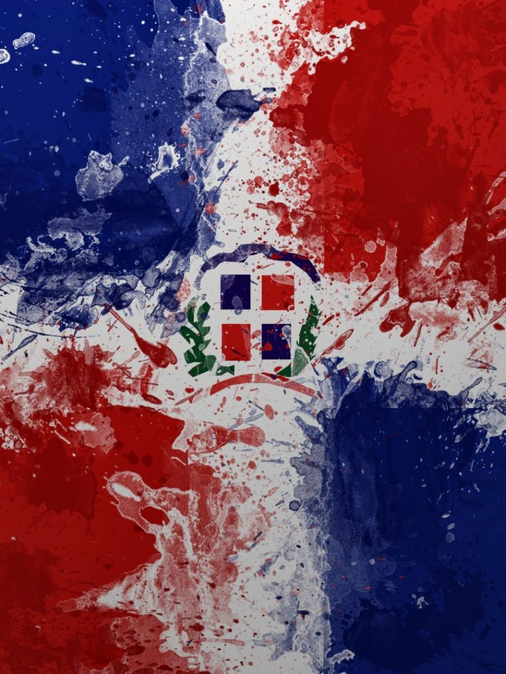 Dmt Wallpaper Hd Dominican Republic Flag What About Combining The Celtic