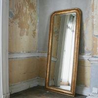 Floor Length Mirror | Bedroom | Pinterest | Beauty, Floor ...