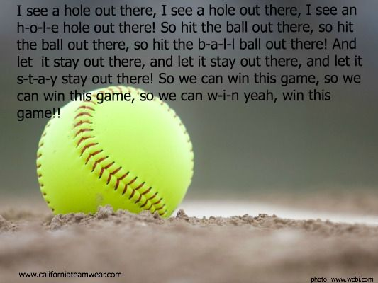 Wallpaper Volleyball Quotes Quot I See A Hole Out There Quot Cheer Www Californiateamwear Com