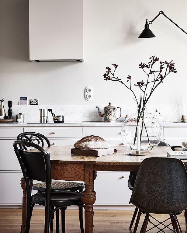 ... 526 Best Küche \ Esszimmer Inspiration Kitchen Images On   Designer  Mobel Katzenbesitzer ...