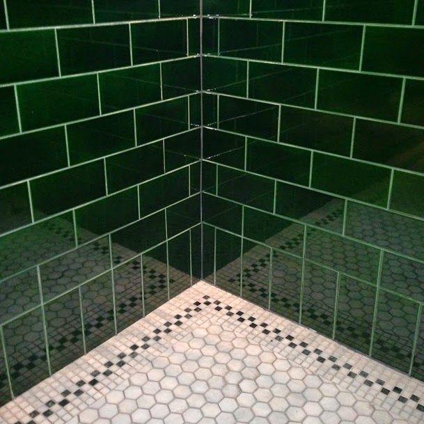 Best 20 green bathrooms ideas on pinterest green