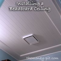 The 25+ best Covering popcorn ceiling ideas on Pinterest ...