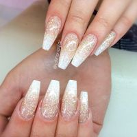 25+ best ideas about Gold Nails on Pinterest | Gold ...
