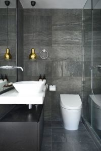 21 Bathrooms with Beutiful Designs - MessageNote
