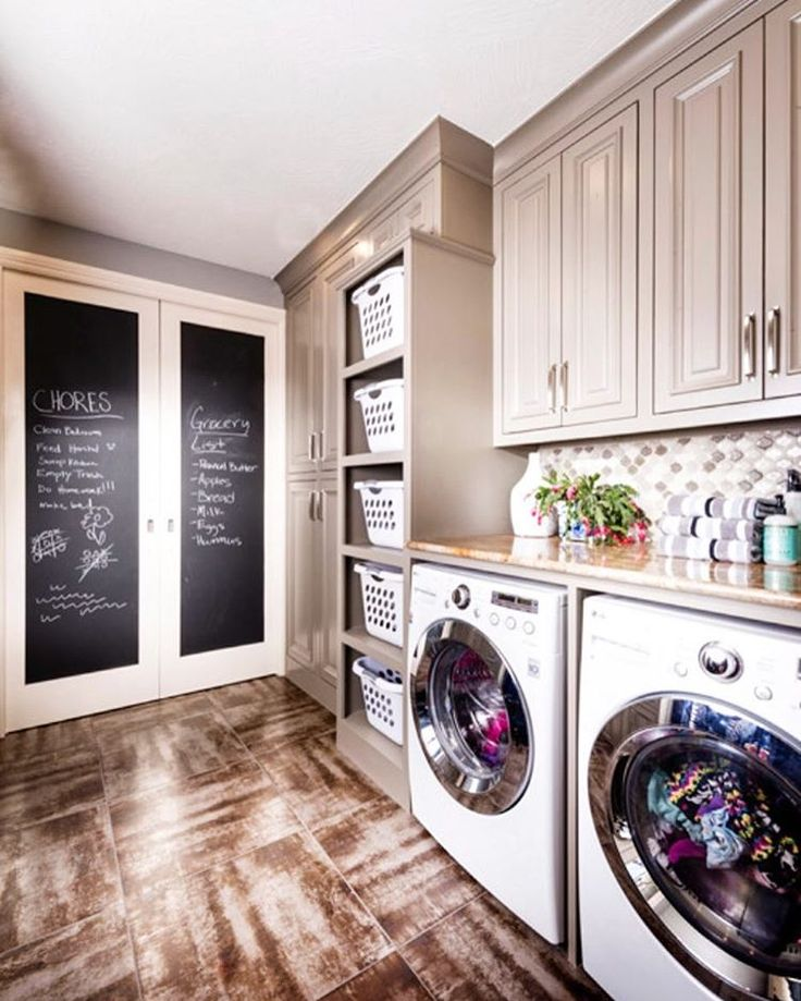 1000+ Ideas About Laundry Room Design On Pinterest | Utility Room