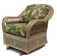 10+ images about Wicker Chairs on Pinterest | White wicker ...