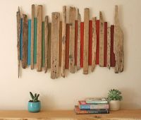 25+ best ideas about Driftwood wall art on Pinterest ...