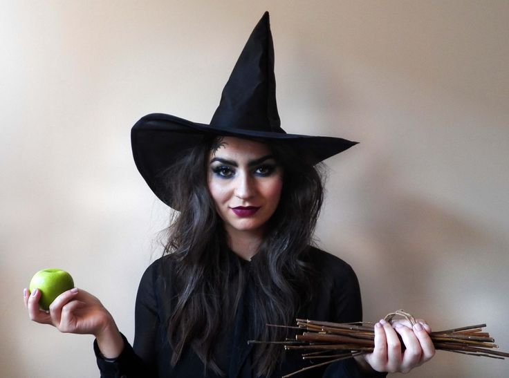 witch makeup tutorials that will scare and inspire you stylecaster voodoo