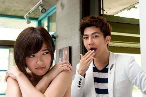 Aaron Yan Fall In Love With Me Wallpaper Aaron Yan In Just You Tdrama Taiwanese Dramas Actors