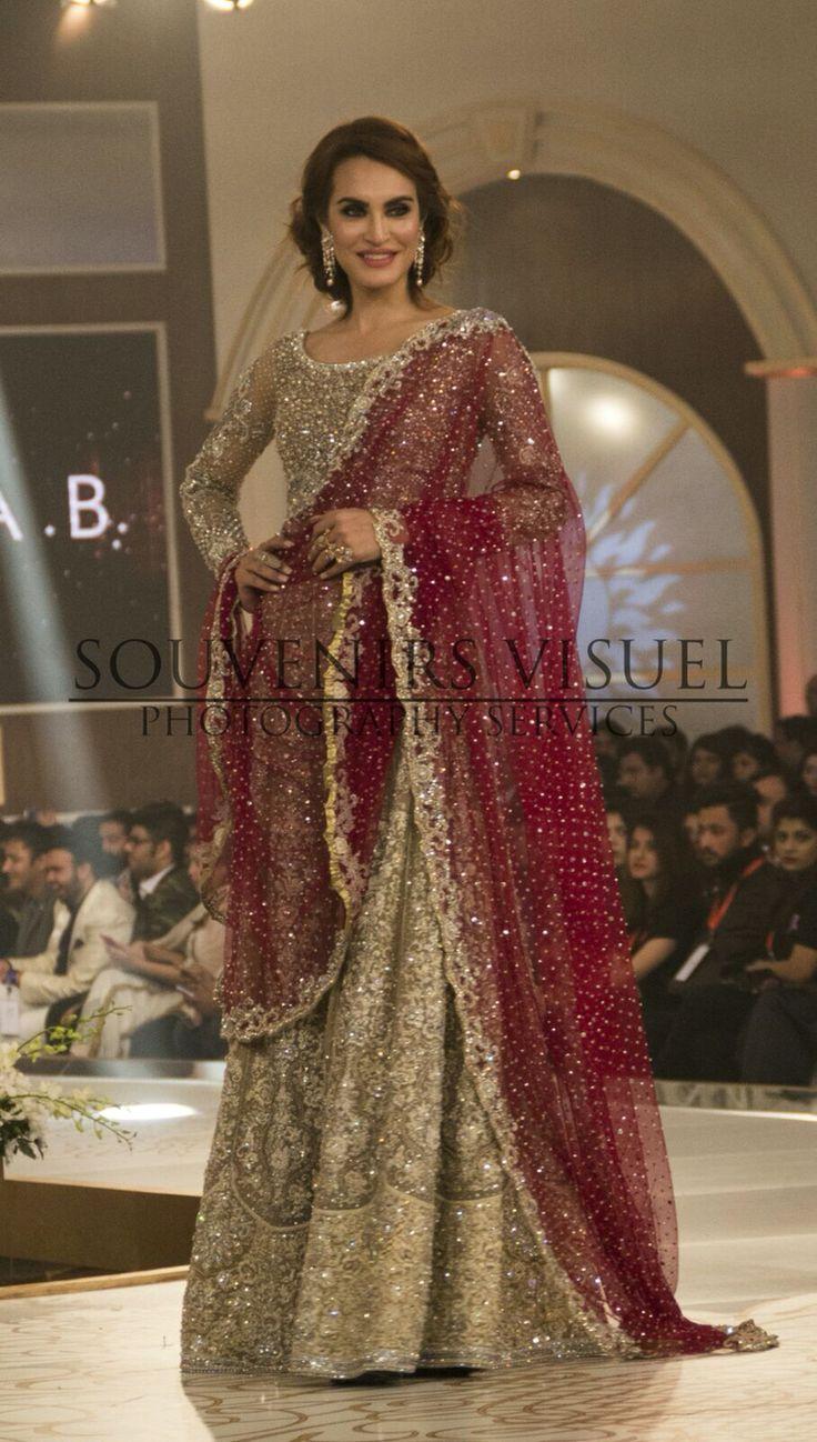 pakistani wedding dresses pakistani wedding dresses Souv nirs Visu l souvenirsvisuel our official event photographers for Telenor Pakistani BridalIndian