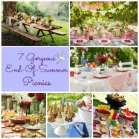26 best images about Awesome End of Summer Party Ideas on ...