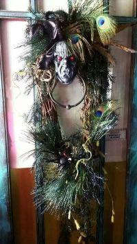 81 best images about Wreaths on Pinterest | Deco mesh ...