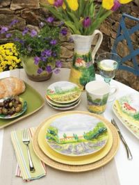1000+ images about Tuscan tablescapes on Pinterest ...
