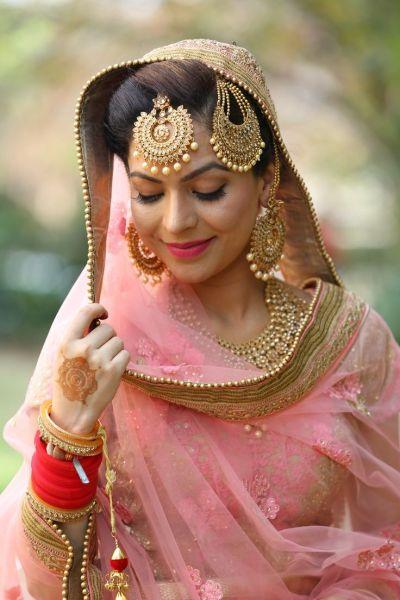 25+ best ideas about Punjabi Bride on Pinterest   Indian ...