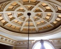1000+ images about Ceiling Decorative Domes on Pinterest ...