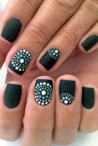 25+ best ideas about Dot nail designs on Pinterest ...