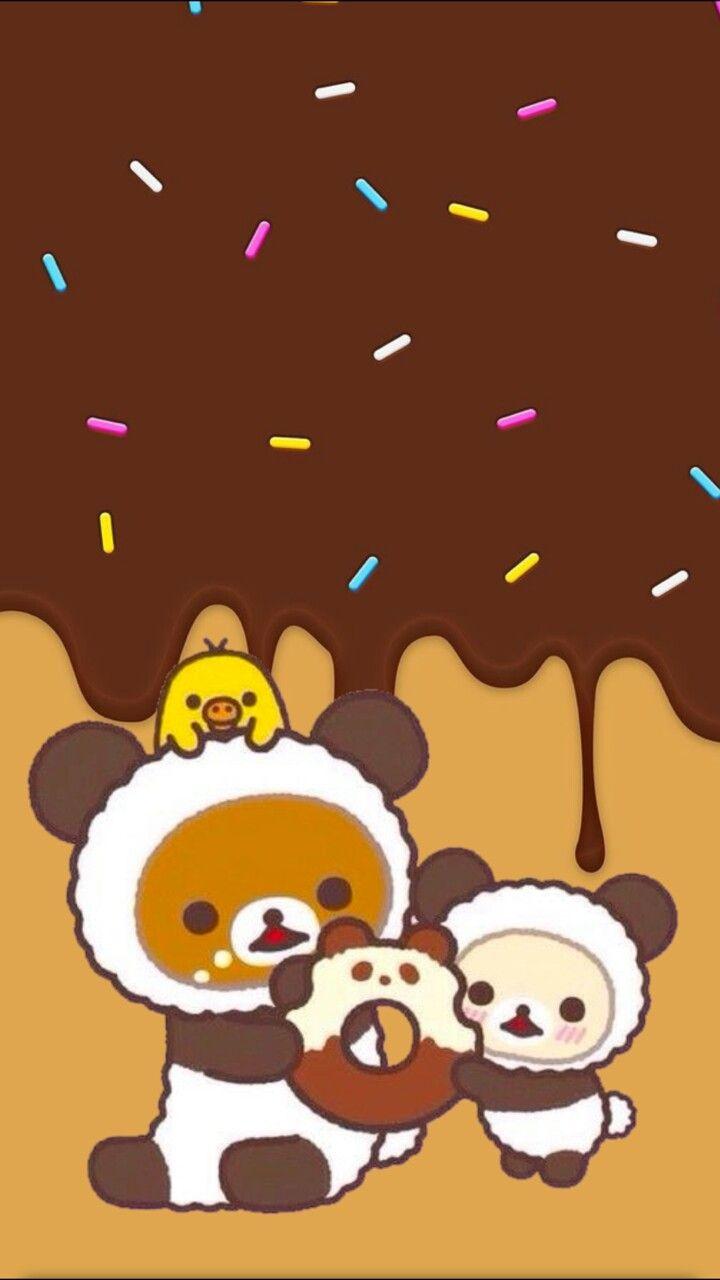 Cute Noodles Japanese Wallpaper Best 25 Rilakkuma Wallpaper Ideas On Pinterest