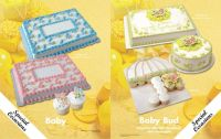 Baby Shower Cakes From Walmart | walmart bakery baby ...