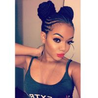 25+ best ideas about Protective styles on Pinterest ...