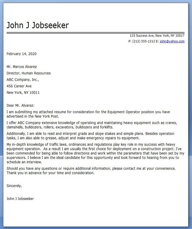 Police Cover Letter Example   Cover letter example  Letter example     Allstar Construction