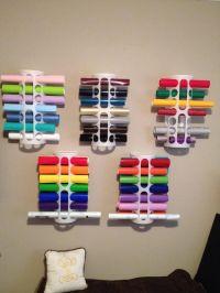 25+ best ideas about Plastic Bag Holders on Pinterest
