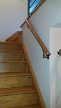 1000+ ideas about Stair Railing Kits on Pinterest