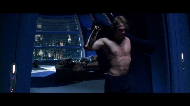 Girl Killing Boy Wallpapers Hd Hayden Christensen As Anakin Skywalker In Star Wars