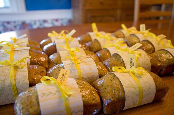 cool bake sale ideas