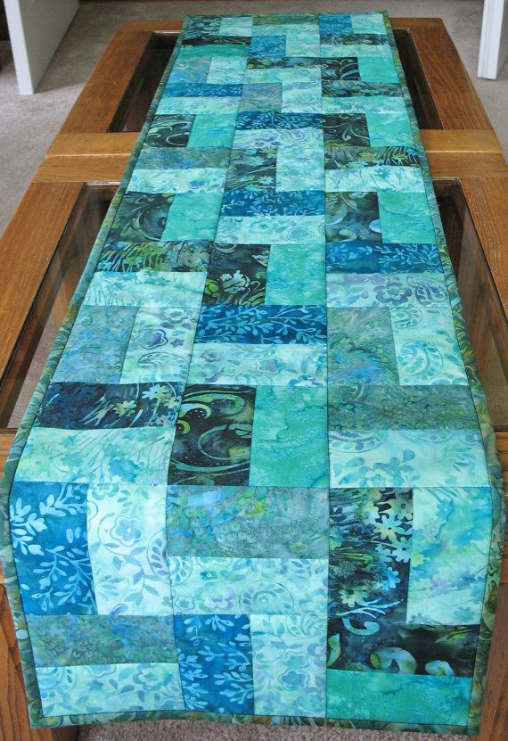 Bed Runner Patterns Woodworking Projects Plans