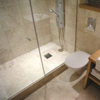 Abacus Elements Raised Wet Room Kits   Our House - Baths ...