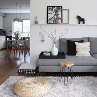 25+ best ideas about Nordic living room on Pinterest ...