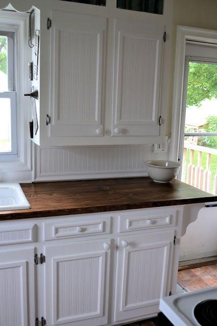 kitchen remode