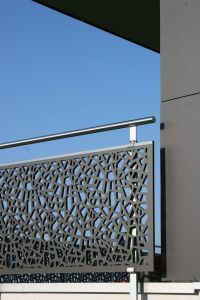 1000+ ideas about Balcony Railing on Pinterest | Wrought ...