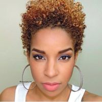 Ombr TWA | Hair | Pinterest | Love and I love