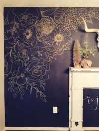 Best 25+ Bedroom murals ideas on Pinterest