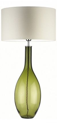 1000+ ideas about Green Table Lamp on Pinterest | Green ...
