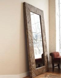 Floor length mirror | family rooms | Pinterest | Mirror ...