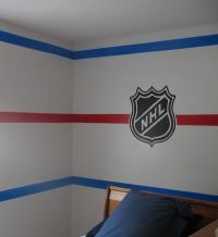 25+ best Hockey room decor ideas on Pinterest | Hockey ...