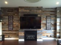 17 Best ideas about Wood Accent Walls on Pinterest | Wood ...