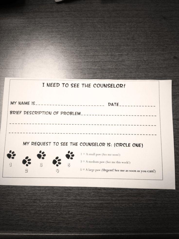 job referral form