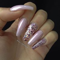 25+ best ideas about Long Acrylic Nails on Pinterest ...