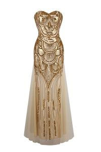25+ best ideas about Gold Formal Dress on Pinterest ...